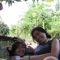 Filipina, looking for an amazing host family