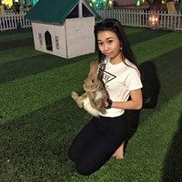 Indonesian girl looking for a lovely family
