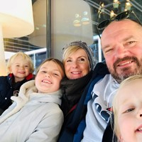 Busy family of five looking for our 2nd au-pair