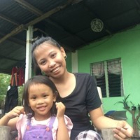 AUPAIR from Philippines that can start MAY onwards