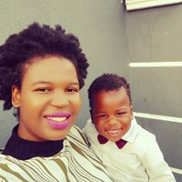 Zimbabwean au pair searching a family in Qatar