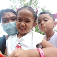 Amazing Aupair from Philippines
