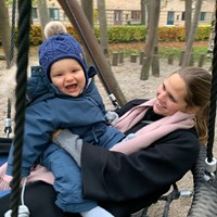 Looking for an Au Pair with some experience