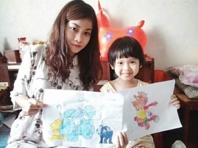 Thai Au pair with English fluency seeking for a host family in Scandinavia, Au pair, 24 år, Bang ...